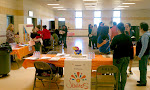 Ventanilla de Salud Móvil in Dodge City, March 24th, 2012