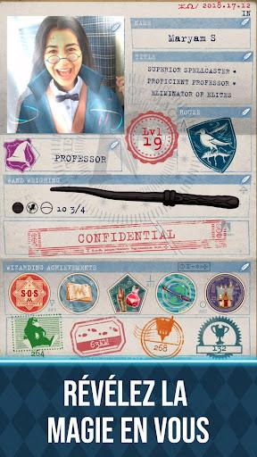 Harry Potter: Wizards Unite  astuce 1