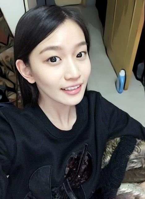 Shui Jing  Actor