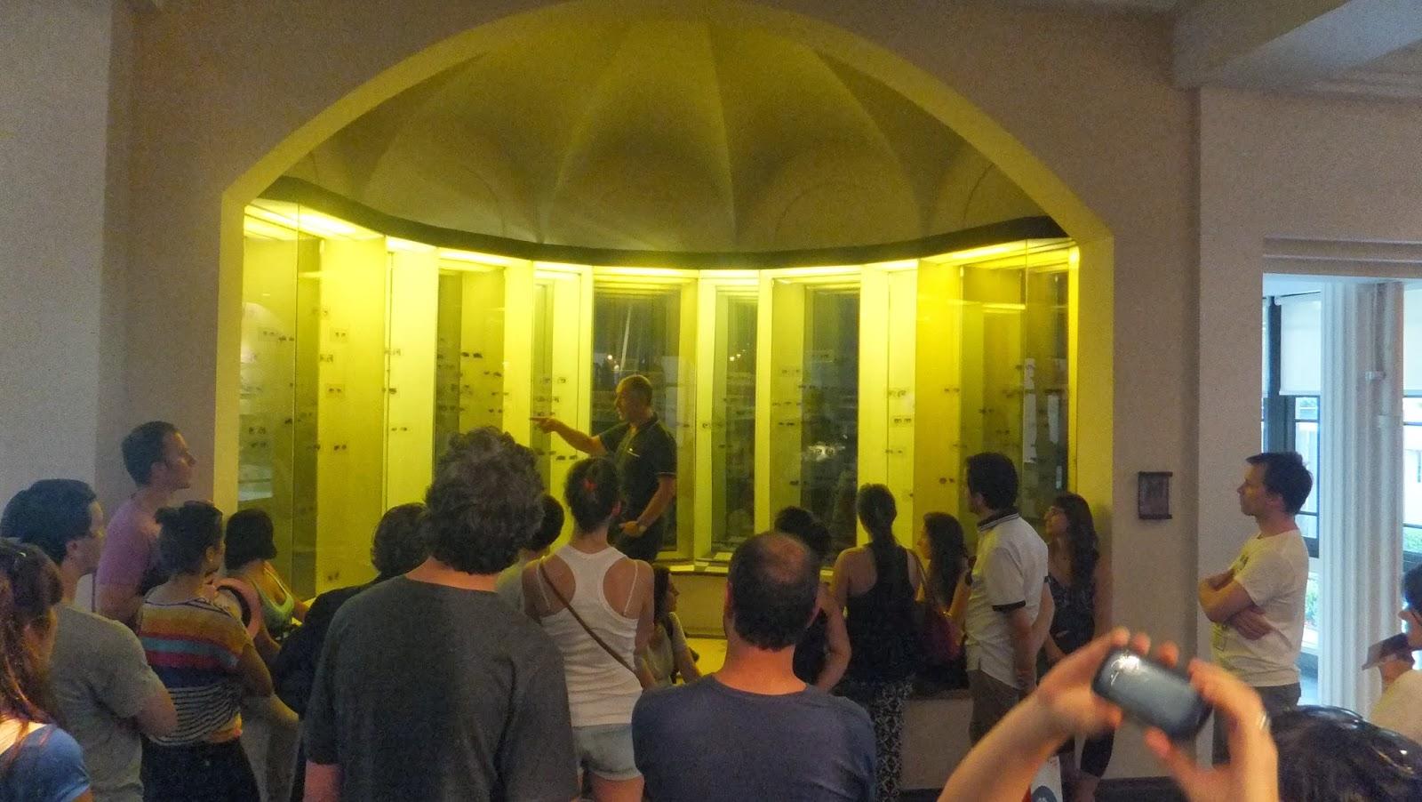 Sacco, Museo de la Memoria, Rosario, Argentina, Elisa N, Blog de Viajes, Lifestyle, Travel