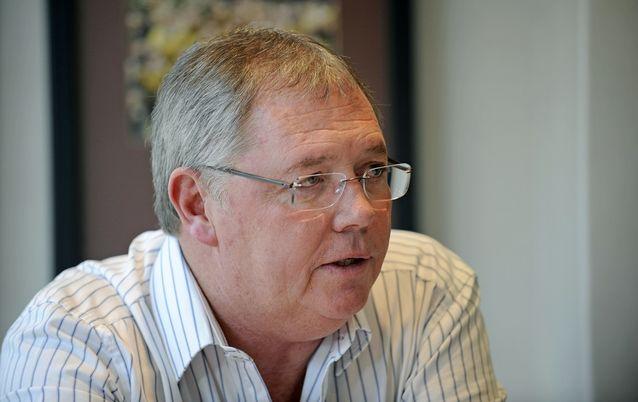 Bidvest se uitvoerende hoof oor SA se 'basket-case-ekonomie'