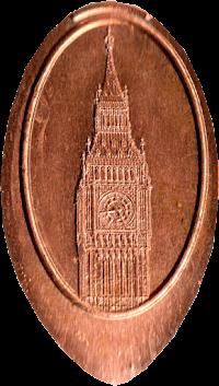 Big Ben Penny