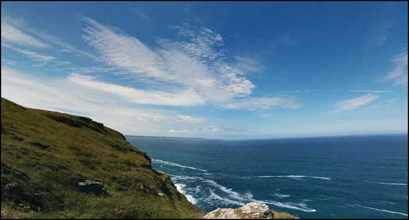 Cromwell Coast