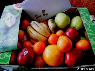 Vivelafruta
