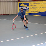 Tournoi Tennis Avril 2016