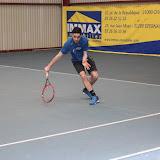 Tournoi Tennis Avril 2016