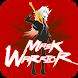 Mask Warrior: the Archer