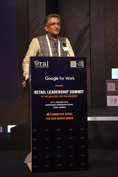 Rai - Retail Leadership Summit  - 23