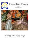 Issue 15 November 2007 Happy Thanksgiving