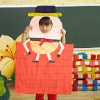 Rhyme Enactment (Humpty Dumpty) Nursery 1-09-2016