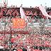 Show gratuito con los Iracundos previo al juego con El Nacional