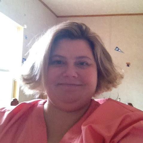 Kimberly Huber