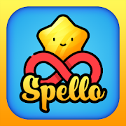 Spello - Ultimate English Spelling Games