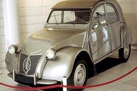 Citroën 1949 2 CV A