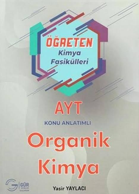 Gür Yayınları - TYT Kimya - Kimya Bilimi Fasikül.pdf