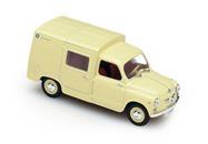 4587 Seat Formichetta 1964