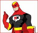 Newkadia Comic Shop