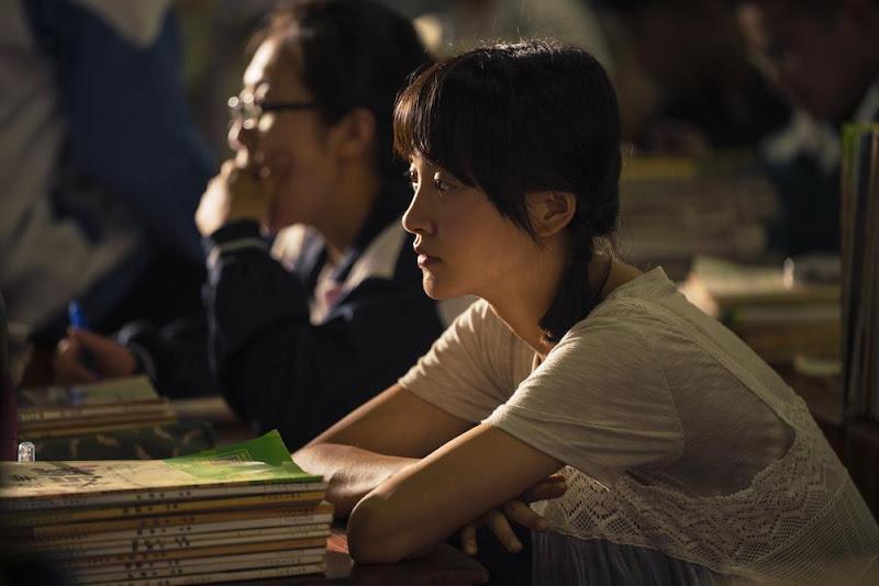 Nice To Meet You China Movie