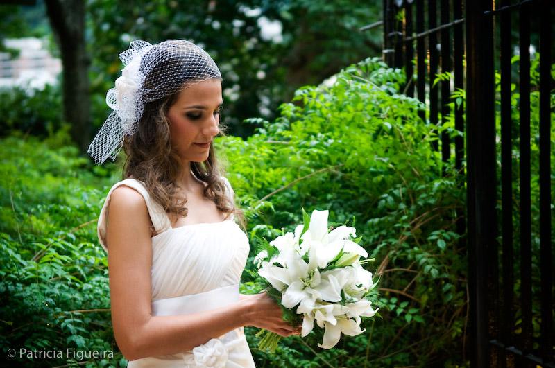 Foto de casamento 0137 de Marta e Bruno. Marcações: 07/11/2008, Marta e Bruno, Rio de Janeiro.