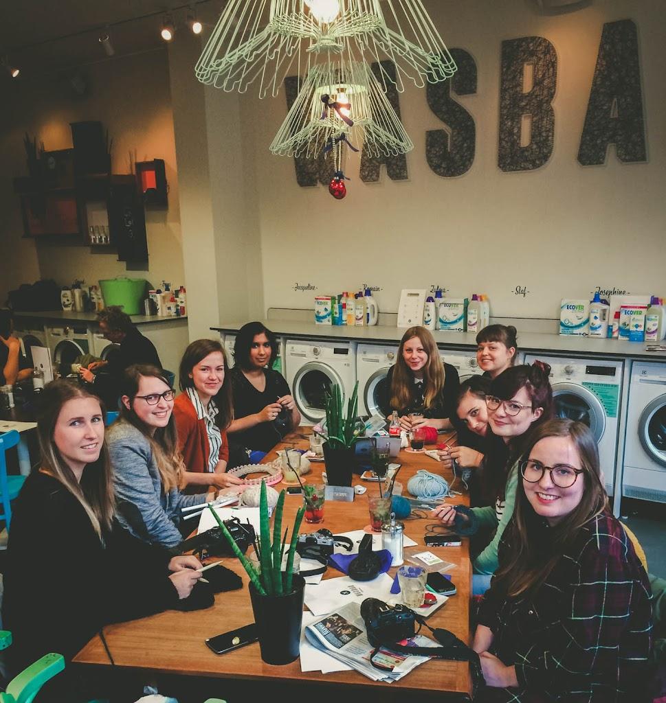 breimeeting bloggerscafé