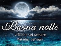 Immagini Buona Notte Perdonne