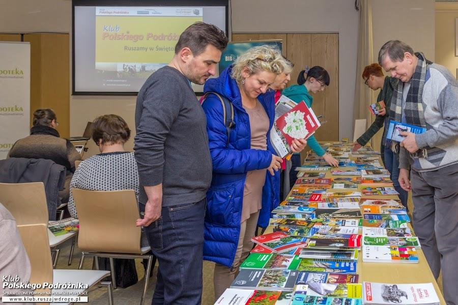 Klubowa Kopalnia Pomysłów z darmowymi przewodnikami w Sopocie