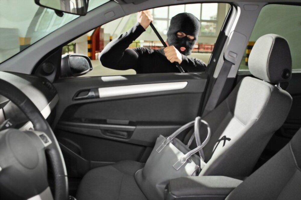 How to Prevent and Protect Car From Theft