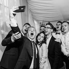 Wedding photographer Sergey Korotkov (korotkovssergey). Photo of 18.07.2017