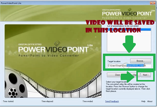target-location-powervideopoint