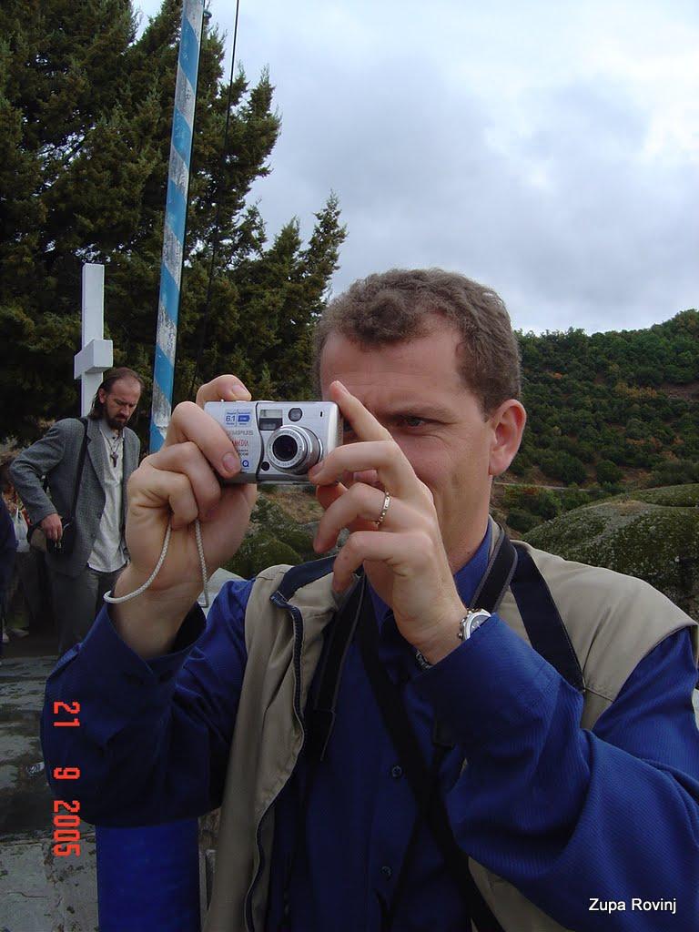 Stopama sv. Pavla po Grčkoj 2005 - DSC05123.JPG