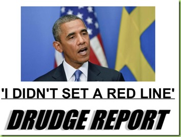 obama-now-denies-he-ever-set-red-line-syria-liberal-doublespeak. somebody else did that