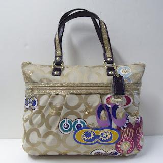 Coach Special Edition Bag