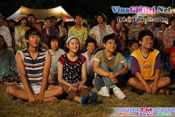 Xem Phim Tình Đầu Ngây Thơ - Unforgettable - phimtm.com - Ảnh 2