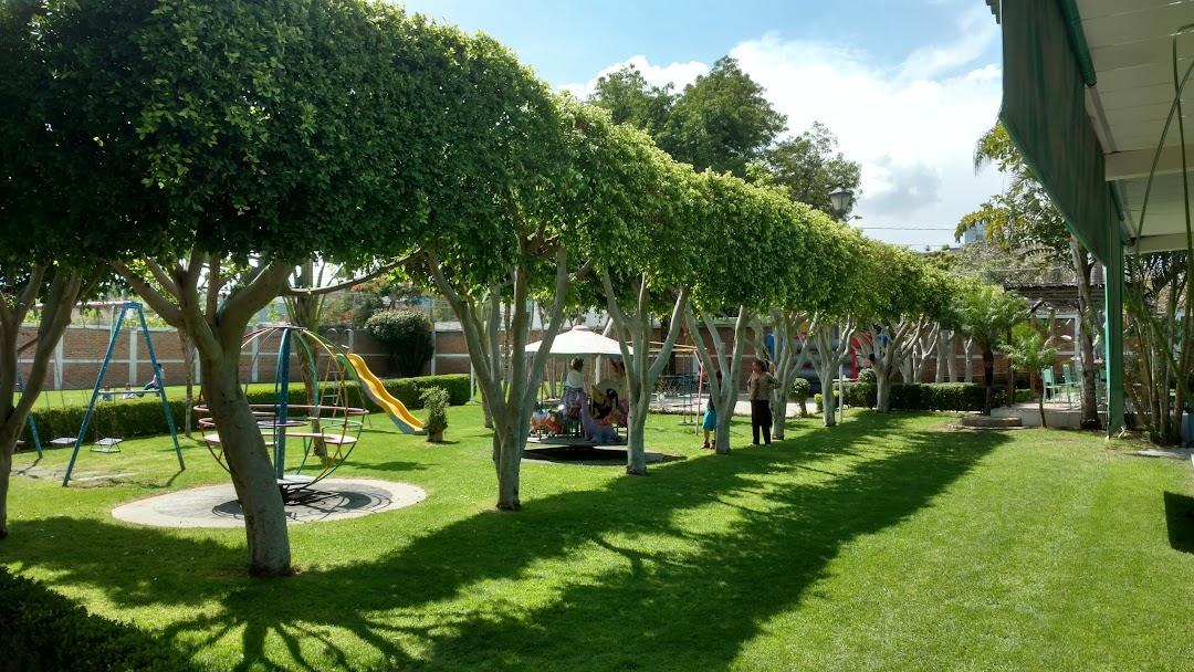 Terraza 3 Marias Salón Para Eventos En Jardines Del Vergel