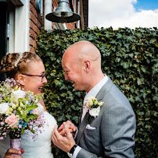 Huwelijksfotograaf Carina Calis (carinacalis). Foto van 01.12.2018