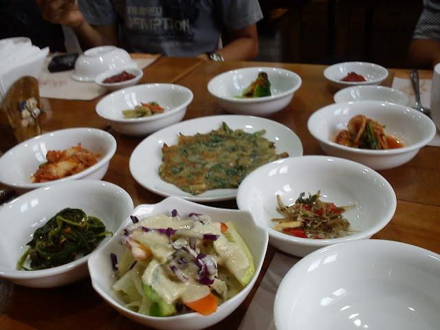 sidedishkorea