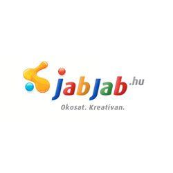 Jabjab Online Marketing Ltd. logo