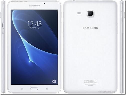 Harga Spesifikasi Samsung Galaxy Tab A 7.0 2016