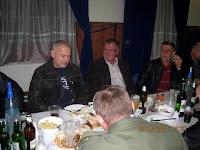 Bilje, druženje veterana  68.bojne Vojne policije