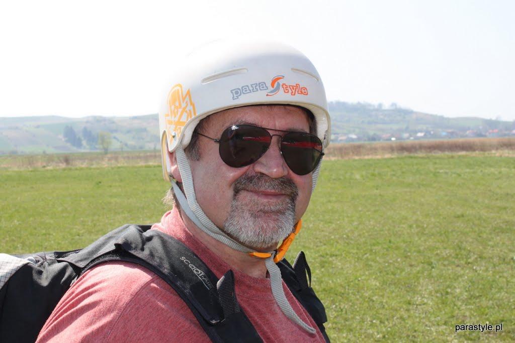 Szkolenia paralotniowe Kwiecień 2011 - IMG_5542.JPG