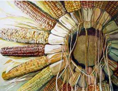 Magickal Uses Of Corn