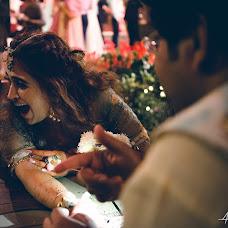 Wedding photographer Aanchal Dhara (aanchaldhara). Photo of 06.04.2018