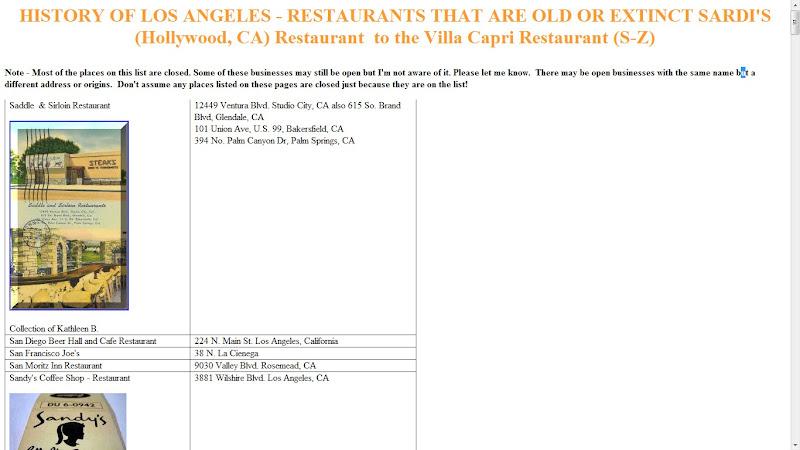 noirish Los Angeles - Page 274 - SkyscraperPage Forum