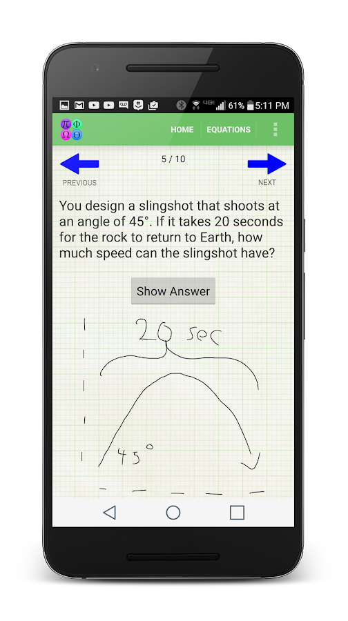 physics solver android apps on google play physics solver screenshot