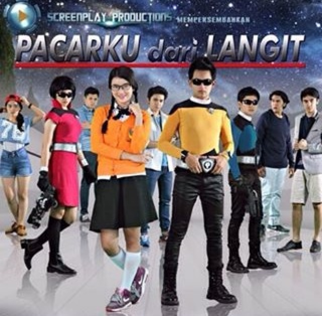 Avatar 2 Kapan Tayang: Hari Ini 2 November, Tayang Perdana Sinetron Pacarku Dari