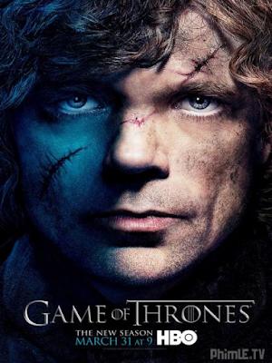 Phim Trò Chơi Vương Quyền 3 - Game Of Thrones - Season 3 (2013)