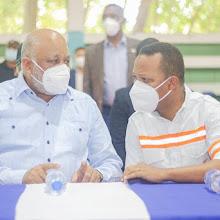 Edesur se compromete a posicionar Bahoruco entre las primeras provincias en vacunación