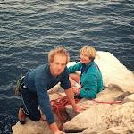 1997 Allan Yeend and Pam Jolliffe.jpg