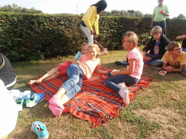 Uitje actieve jeugd H. Willibrordusparochie - P9070676.JPG