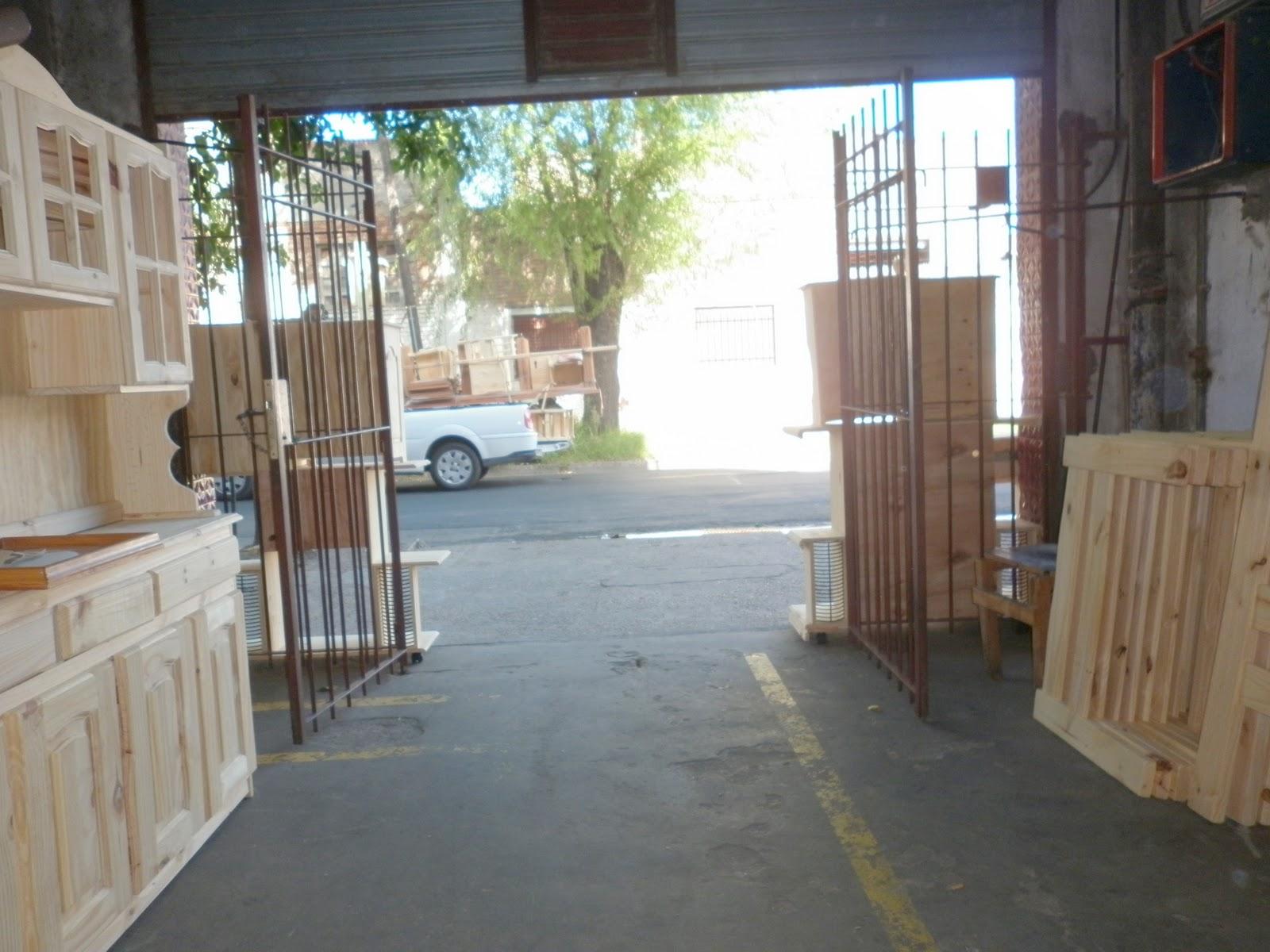 Bienvenido A Distribuidora Alvear  # Muebles Pino San Fernando